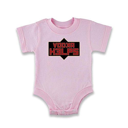vodka-helps-pink-12m-infant-bodysuit-by-pop-threads