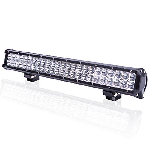 Compare Price 22in Led Light Bar On Statementsltd Com