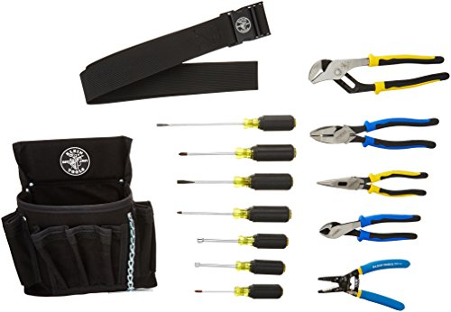 Journeyman ProPack Apprentice Tool Set, 14-Piece Klein Tools 92914
