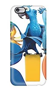 New Arrival Iphone 6 Plus Case Rio Movie Case Cover