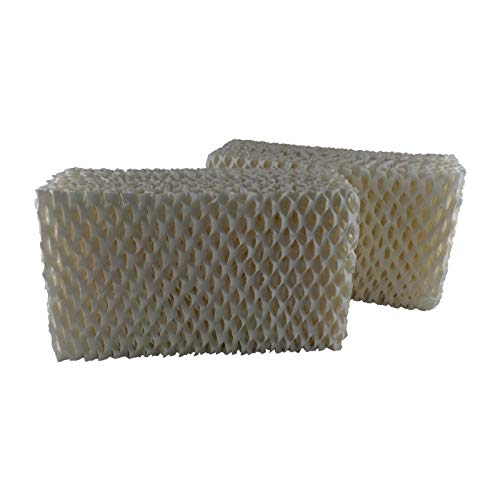 (Ranges & Cooking Parts) 2 Pack Compatible Kenmore 758.141062 Wick Humidifier Filters