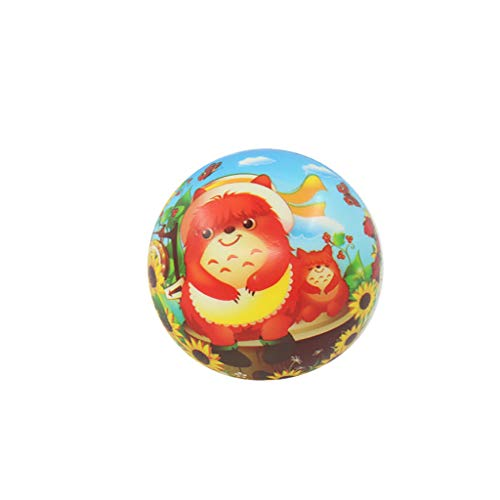 NOMENI Simulation Slow Rebound Mini Adorable Animal Ball Slow Rising Kids Stress Reliever Decompression Toy