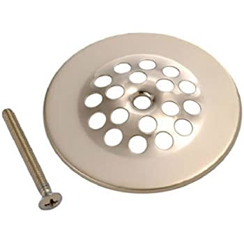 Delta Faucet Rp7430 Dome Strainer With Screw Chrome