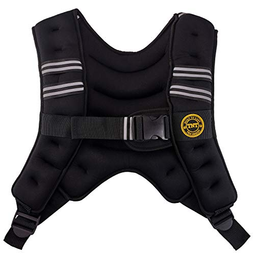 Buy exercise vest men weighted