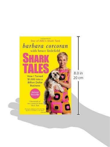 Shark-Tales-How-I-Turned-1000-into-a-Billion-Dollar-Business
