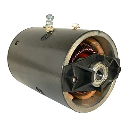 amazon com new pump motor replaces monarch 8111 8111d 8112 western reading wiring diagram new pump motor replaces monarch 8111 8111d 8112 western plow m3100