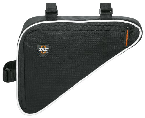 SKS SKS-Germany Rear Triangle Bicycle Accessory Bag
