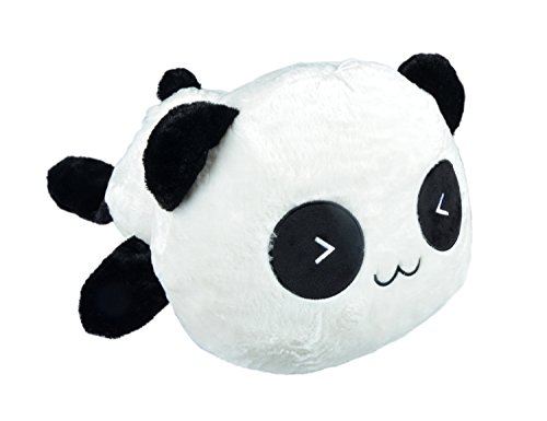 [USATDD Panda Plush Toy Stuffed Animal Doll Giant 21.6
