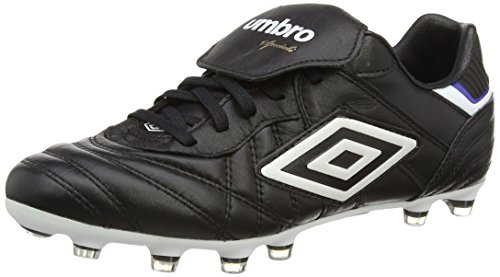 al Pro HG Mens Leather Soccer Boots/Cleats ()