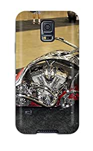Extreme Impact Protector KdZgYJh1641ZOjbY Case Cover For Galaxy S5