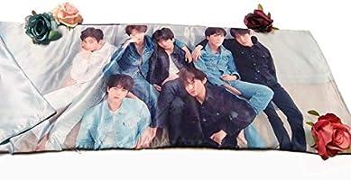 jungkook body pillow cover