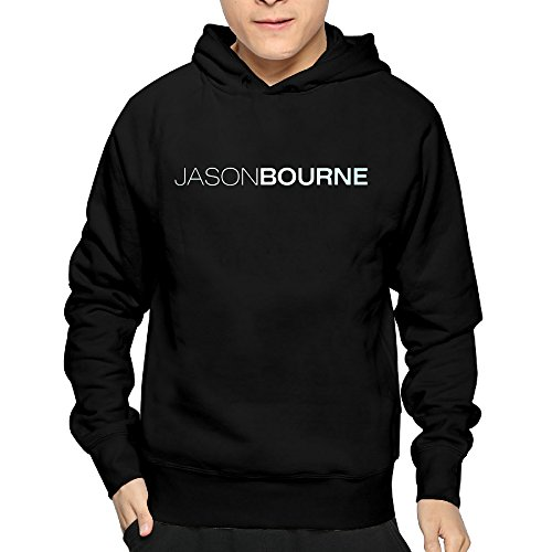 Lightweight 80's Juniors Men' Jason Bourne X-Large - Of Date Light Ray Release