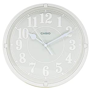 Casio Reloj De Pared Iq-62-8D 8