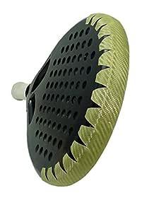 No+Crash Protector Pala de Padel Kevlar 100% -Talla XL nomascrash ...