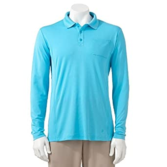 3e67be90f Image Unavailable. Image not available for. Color  FILA SPORT GOLF Pro Core  Performance Polo - Men