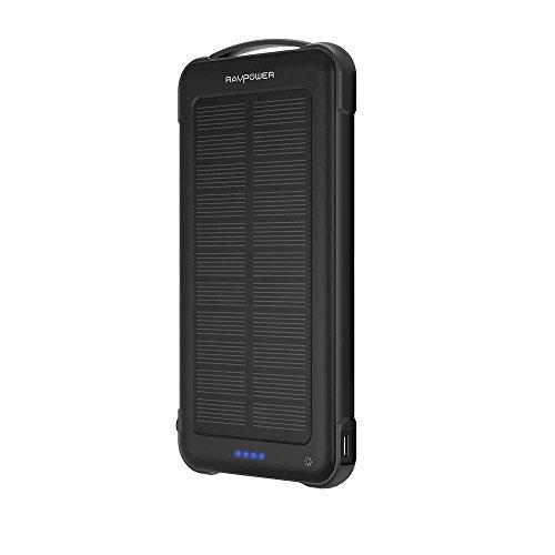 Solar Phone Charging Station - 3
