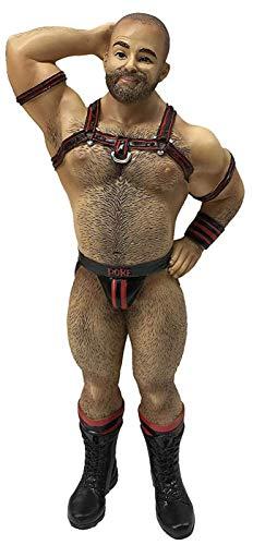 leather bears - 6