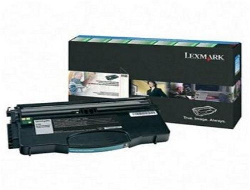 (3 X Lexmark E120 Return Program Toner Cartridge)