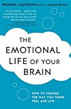 The Emotional Life of Your Brain: How Its Unique Patterns Affect the Way You Think, Feel, and Live - and How You Can Change Them