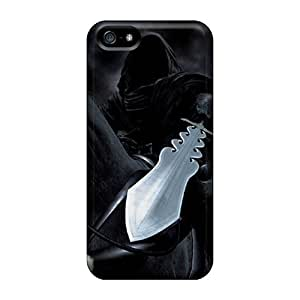 New Arrival Case Cover With AXk29BPwH Design For Iphone 5/5s- Lord Of The Rings