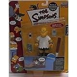 The Simpsons Action Figure Kearney Series 8