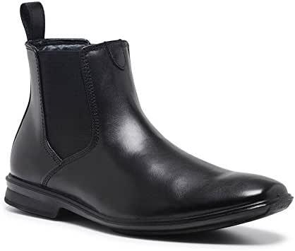 Hush Puppies Men's Chelsea Boots