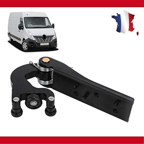 Master 3 Movano 8200661119 - Guía de puerta corredera lateral: Amazon.es: Coche y moto