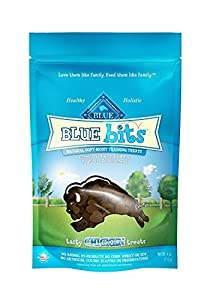 Blue Buffalo Chicken Bits Dog Treats,