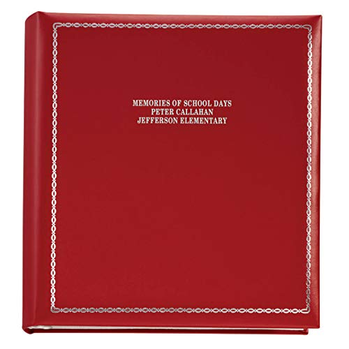 Exposures Personalized Felicity Album (Photo Exposure)