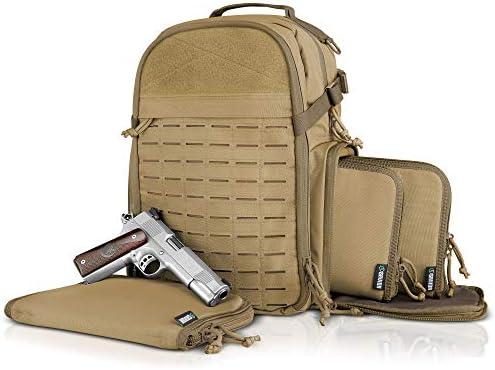 Savior Equipment Arsenal Tactical Backpack