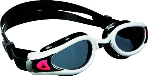 Aqua Sphere Kaiman Exo Lady Swim Goggle, Made In - Triathlon Ladies