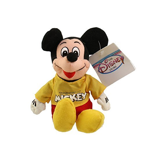 Disney Mini Bean Bag the Spirit of Mickey