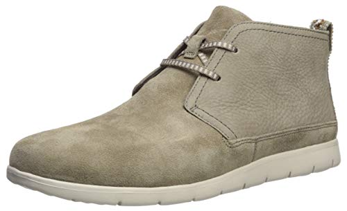 - UGG Men's Freamon Waterproof Chukka Boot, Antilope, 12 Medium US