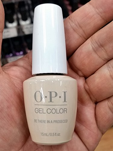 Prosecco Collection - Venice collection GEL Nail Polish + 5% Off at Checkout (Be There in a Prosecco)