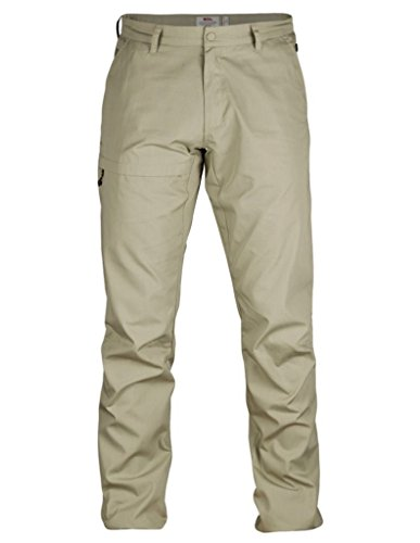 Fjallraven Travellers Trouser - Men's
