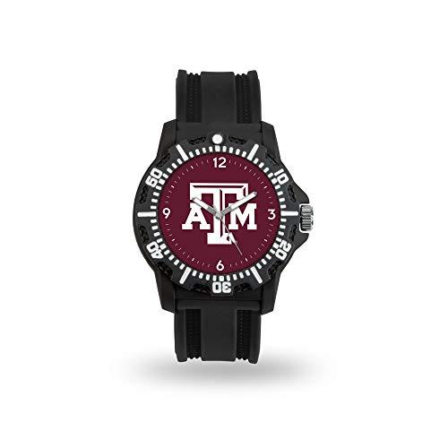 Rico Industries NCAA Texas A&M Aggies Model Three Watch