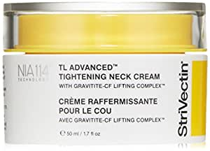 StriVectin TL Advanced Tightening Neck Cream, 1.7 fl. oz. for Firming and Tightening (Packaging May vary)