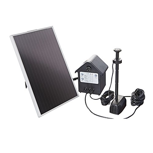 pond-boss-PF66SOL-B-Solar-Fountain-Pump-Kit-with-Rechargeable-Battery-66-GPH