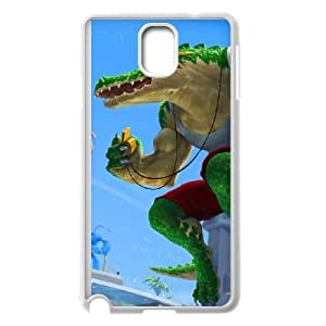 Samsung Galaxy Note 3 Phone Case Cover White League of Legends Pool Party Renekton EUA15982067 Plastic Cell Phone Cases Protective