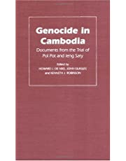 Genocide in Cambodia: Documents from the Trial of Pol Pot and Ieng Sary