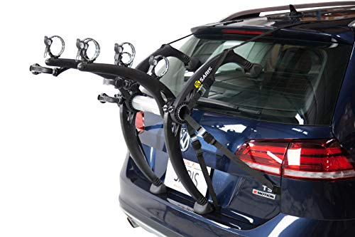 Saris Bones EX 3-Bike Rack