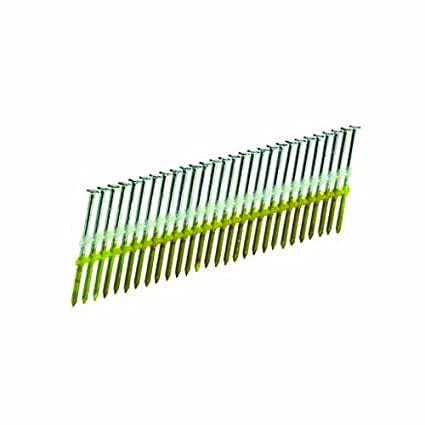 SENCO FASTENING SYSTEMS HL27ASBS 2.5K 3x.120 Frame Nail - Collated ...