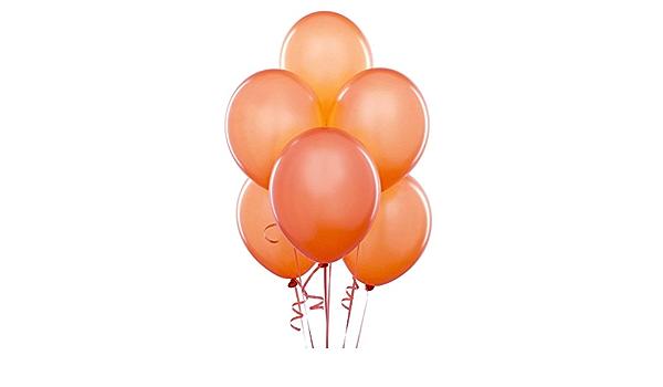 "Metallic Latex Ballons Fête Mariage Hélium Ballons 27cm//10.5/"""
