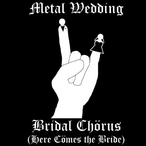 Here Comes the Bride (Metal Guitar Version) ()