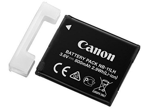 Canon Battery Pack NB-11LH BULK 21x21x21 (Japan Import)