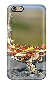 New Premium Esther Bedoya Thorny Devil Skin Case Cover Excellent Fitted For Iphone 6