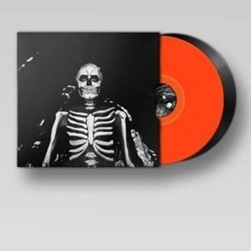 Forever Halloween(LP)]()