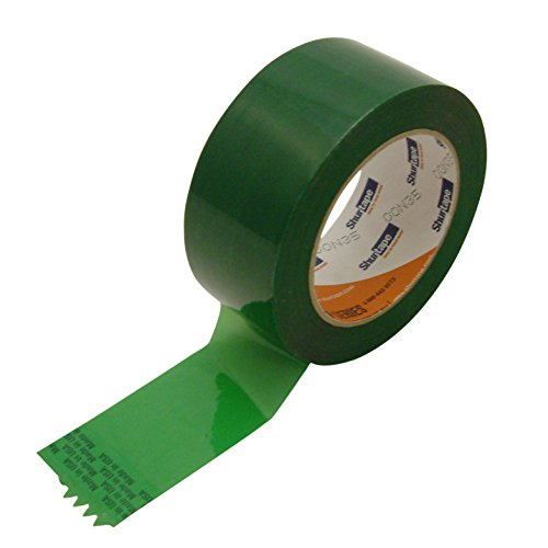Shurtape HP-200C/GRN2110 HP-200C Production-Grade Colored Packaging Tape: 2
