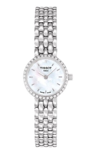 Tissot Mujer T0580096111600 acero