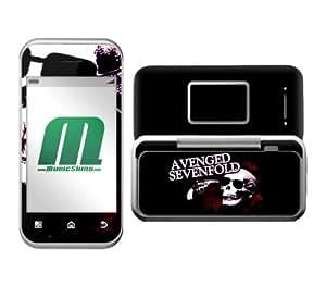 Zing Revolution MS-AVEN20094 Motorola Backflip